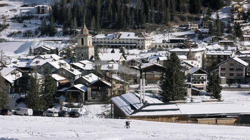 Un village de Suisse pourrait tester le revenu de base inconditionnel