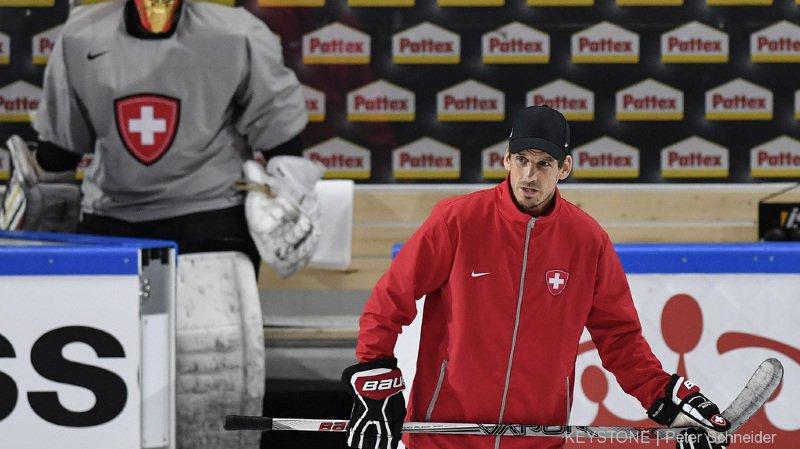 Hockey: Patrick Fischer sélectionneur national jusqu'en 2020