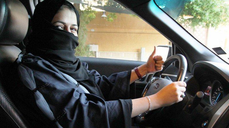 Dans cinq mois. les Saoudiennes pourront conduire sans avoir à se cacher.