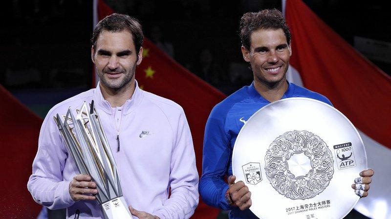 Tennis: Federer à la Hopman Cup de Perth, Nadal forfait au tournoi de Brisbane