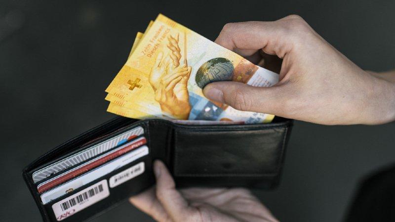 Finances: un quart des Romands espère que sa situation financière va s'améliorer en 2018