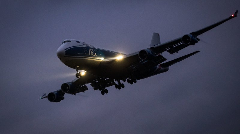 Boeing devrait nettement devancer son rival européen Airbus pour ce qui est des livraisons.