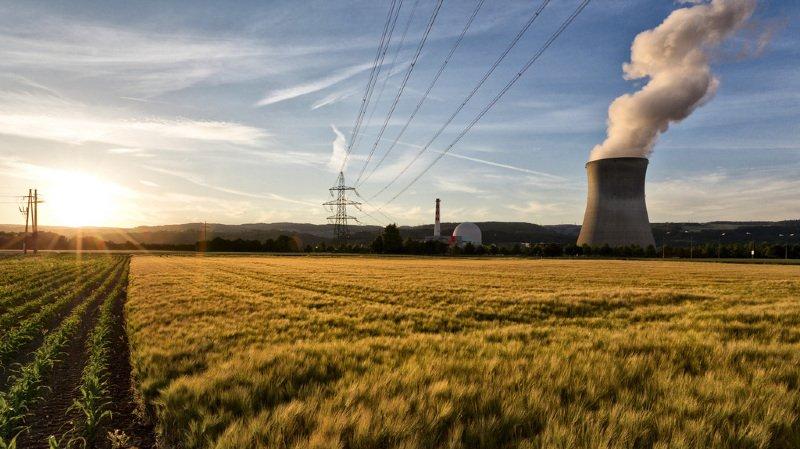 Suisse: le démontage des centrales nucléaires coûtera 23,5 milliards de francs