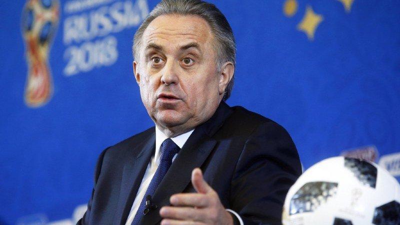 Vitali Moutko avait suspendu ses fonctions lundi. Il a fini par démissionner.
