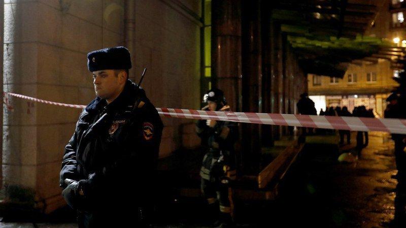 """Le Comité d'enquête russe a annoncé l'ouverture d'une enquête pour """"tentative d'homicide""""."""
