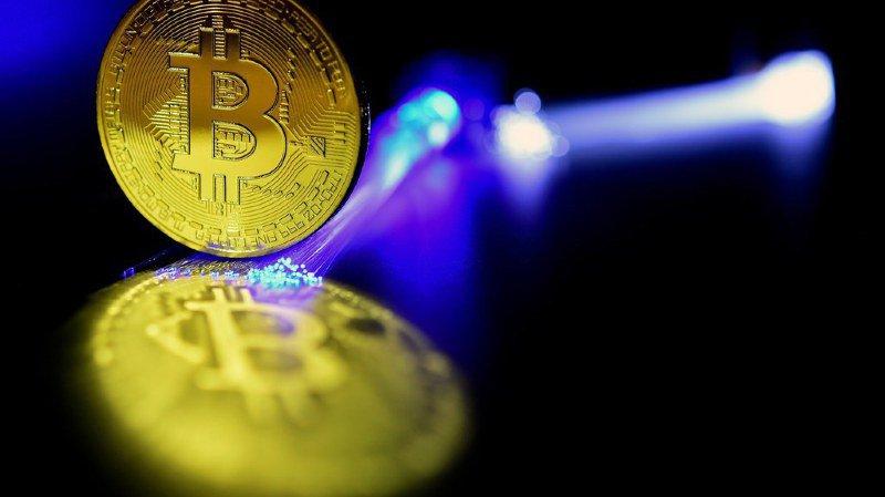 Les cryptomonnaies comme le bitcoin font de la Suisse La Mecque des devises digitales.