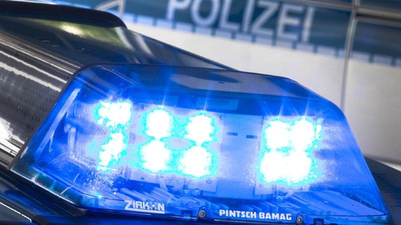 Allemagne: un Suisse arrêté suite au démantèlement d'un réseau pédophile