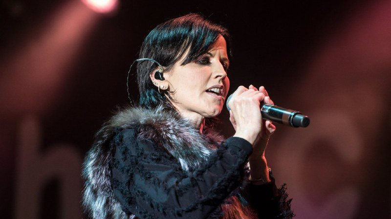 La mort de Dolores O'Riordan, la chanteuse des Cranberries, reste une énigme