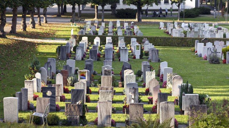 Berne: le cimetière de la ville est le premier de Suisse à abriter des carrés pour les cinq religions mondiales