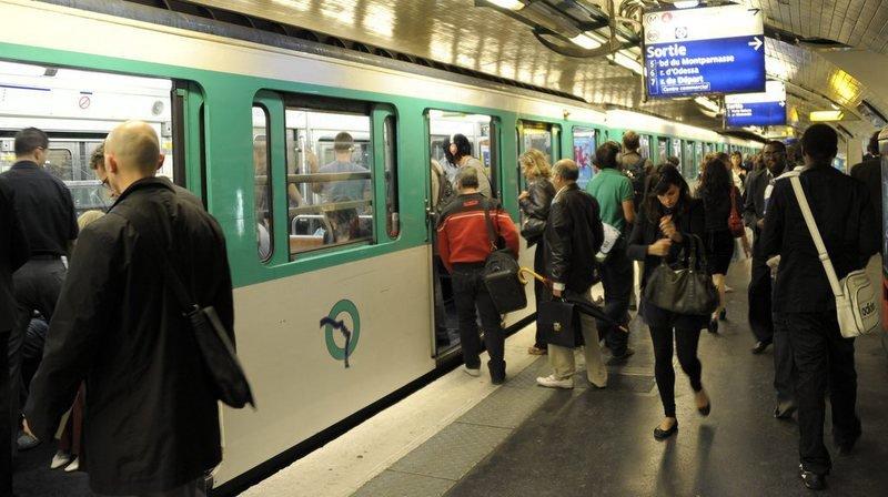 Harcèlement sexuel: au moins 267'000 victimes dans les transports publics français