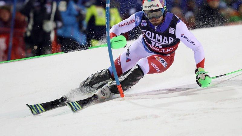 Ski alpin: l'année 2018 du ski valaisan en huit questions