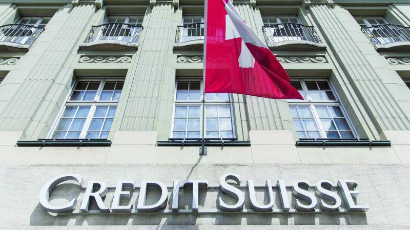 Grâce à l'acquisition de la BPS en 1993, Credit Suisse ravit la deuxième place des plus grandes banques.