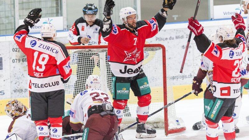 Sami El Assaoui (No7), avait marqué contre GE Servette en Coupe de Suisse. Il avait effectué un test en décembre avec le club genevois.