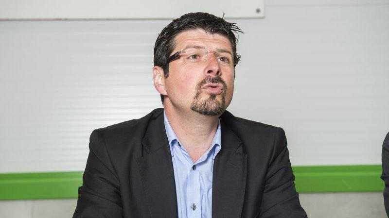 Yannick Buttet reprendra ses fonctions de président de commune dès le 1er février.
