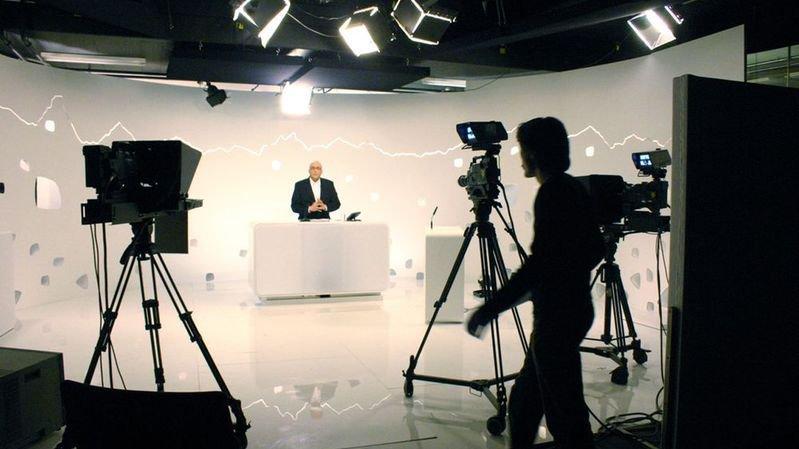 Redevance: deux millions de plus pour les radios et télévisions valaisannes