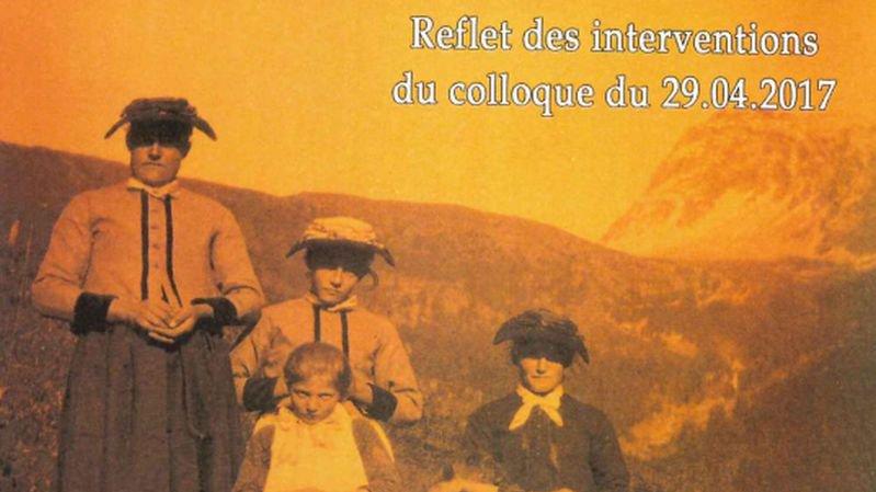 La couverture du DVD réalisé par André Maillard.