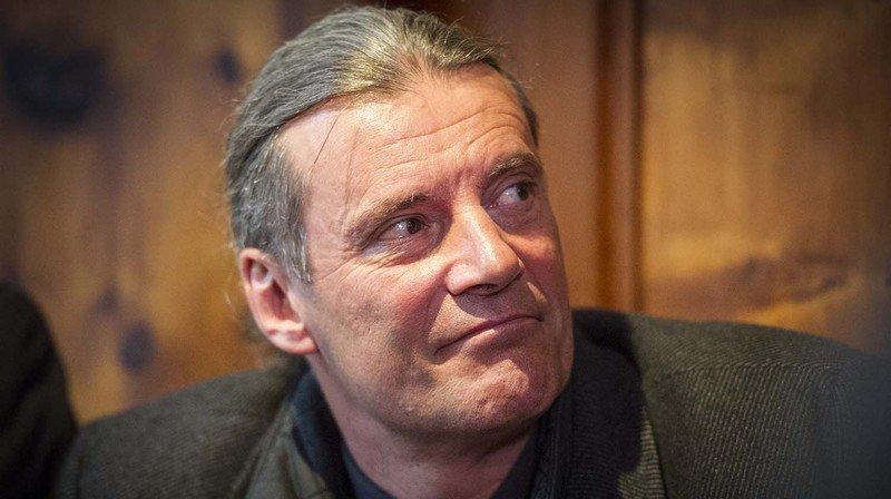 Non réélu au Conseil d'Etat valaisan en mars 2017, Oskar Freysinger s'était retiré de la vie politique. Il revient en coordinateur de la campagne de l'UDC romande en vue des élections fédérales de 2019.