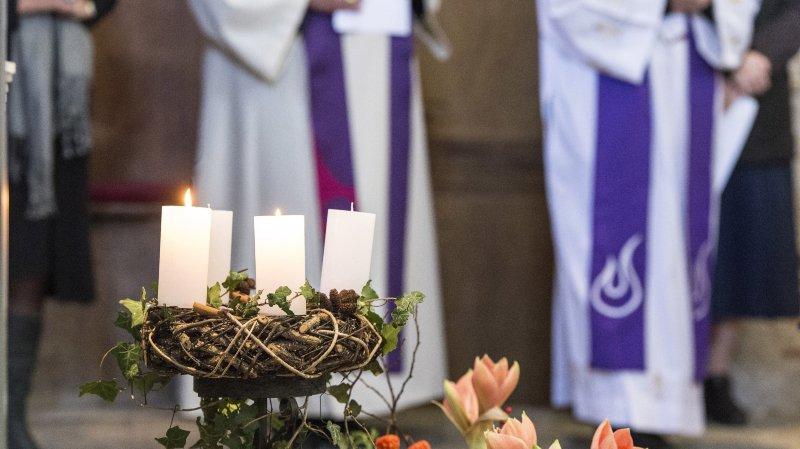 Pédophilie: comment l'évêché de Sion gère les témoignages