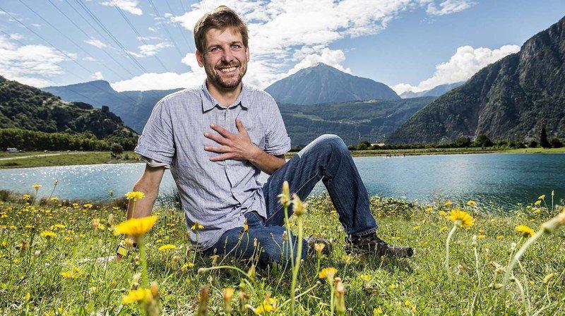 Greffé des poumons, un Valaisan gravit l'Aconcagua à 6960 mètres
