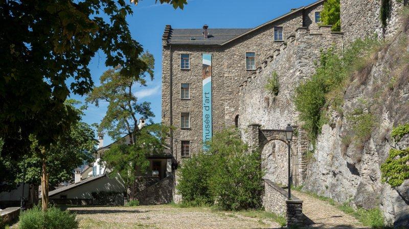 Culture: le Musée d'Art du Valais nominé au Prix du musée européen