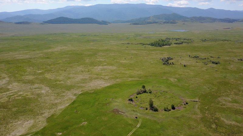 Russie: un archéologue suisse découvre une tombe princière scythe