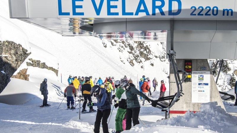 TéléMarécottes demeure un pilier du tourisme dans la vallée du Trient