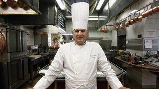 Gastronomie: le chef cuisinier français Paul Bocuse est mort à l'âge de 91 ans