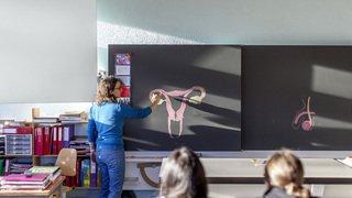 Obliger un élève à suivre des cours d'éducation sexuelle ne viole pas les droits de l'homme