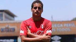 FC Sion: Alexander Succar veut jouer la Coupe du monde avec le Pérou
