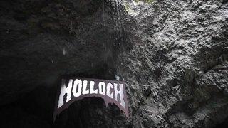Huit hommes toujours bloqués dans le Hölloch