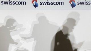 La panne pour les clients commerciaux de Swisscom est terminée