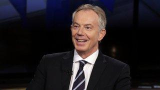 Brexit: l'ancien Premier ministre britannique Tony Blair appelle ses compatriotes à renoncer à la sortie de l'UE