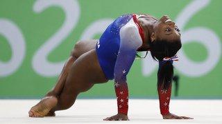 Gymnastique: Simone Biles dit avoir été abusée sexuellement par l'ancien médecin de l'équipe US