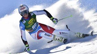 Mondiaux juniors: trois Valaisans figurent dans la sélection suisse pour les compétitions de Davos