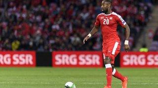 Le FC Sion et le Lausanne-Sport sont intéressés par Johan Djourou