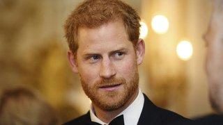 Le prince Harry aurait choisi Verbier pour enterrer sa vie de garçon