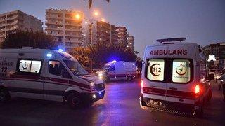 Turquie: onze morts et 46 blessés dans un accident de bus