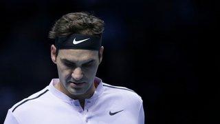 Tennis: Roger Federer élu meilleur sportif étranger 2017 par les Britanniques