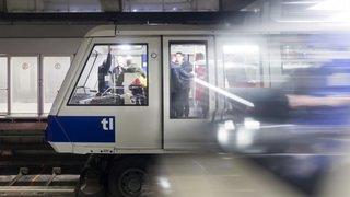 Le Conseil fédéral veut accorder 1,2 milliard de francs pour améliorer les transports dans les régions urbaines