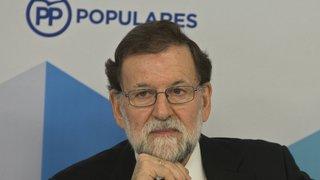 Catalogne: le premier ministre Rajoy d'accord de dialoguer, mais pas avec Puigdemont