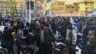 Iran: la Russie met en garde Washington contre toute intervention