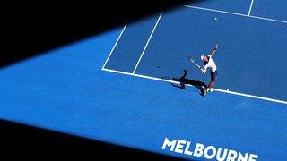Open d'Australie: retour en douceur pour Djokovic qui gagne son premier match en 3 sets