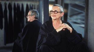 Mode: la designer suisse Christa de Carouge est morte à l'âge de 81 ans