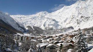 Après une avalanche mortelle: le chef-remplaçant du service de sauvetage de Saas-Fee acquitté
