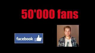 Le Nouvelliste franchit la barre des 50'000 fans Facebook