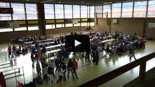 Feu vert pour les 325 enfants belges qui prennent la route de Zinal