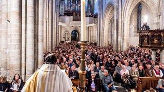 La messe en patois à écouter chez soi