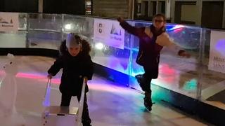 patiner en toute confiance
