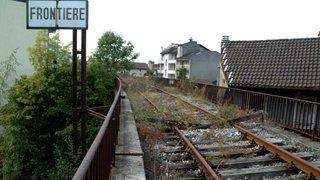 Mobilisation en faveur  du RER Sud-Léman