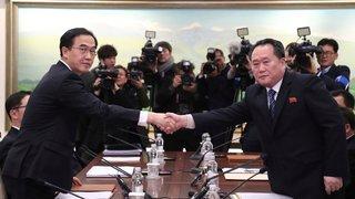 La Corée du Nord ira aux JO